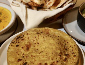 Indus อาหารอินเดียตอนเหนือ รสชาติหรูหรา สง่างาม ตามมาตรฐานมิชลิน