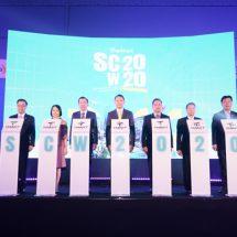 """""""ดีป้า"""" เนรมิตงาน """"Thailand Smart City Week 2020""""หนุนประชาชนสัมผัสเทคโนโลยีดิจิทัลเพื่อการพัฒนาเมืองอัจฉริยะพร้อมเสิร์ฟกิจกรรมหลากมิติ เพื่อขับเคลื่อนไทยสู่เมืองอัจฉริยะระดับโลก"""